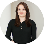 Klaudia Hernik, Media Manager, Cube Group