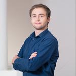 Wojciech Starzewski, Business Development Manager, Cube Group