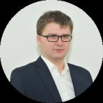 Piotr Juszczuk, SEM & Social Specialist, Cube Group