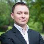 Marcin Michalski, Członek Zarządu Cube Group