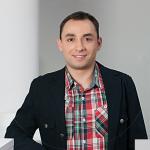 Kamil Lopacinski, SEM Team Leader, Cube Group