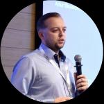Artur Skowron, SEM Specialist, Cube Group