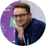 Paweł Ważyński, Head of SEM & Social, Cube Group