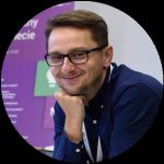 Paweł Ważyński, Head of SEM & Social, Cube Group