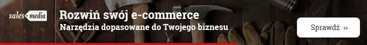 SalesMedia - rozwiń swój e-commerce
