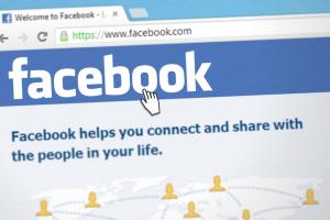 Facebook zmiany na desktopie