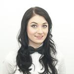 Zuzanna Jasińska, Account Manager, Cube Group