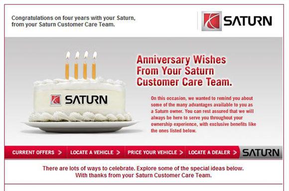 saturn-przyklad-mailingu