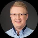 Lukasz Debiec, SEM & Social Expert, Cube Group