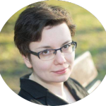 Dagmara Trembicka, Junior PR & Marketing Specialist, Cube Group