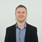 Pawel Jastrzebski, SEM & Social Specialist, Cube Group