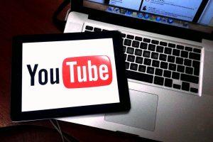 Formaty reklamy na YouTube