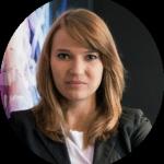 Anna Garwolinska, Marketing & PR Manager, SEMSTORM