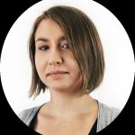 Malgorzata Kaminska, Affiliate Manager, Cube Group