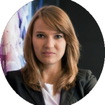 Anna Garwolinska, Marketing & PR Manager, SEMSTORM