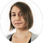 Malgorzata Kaminska, Affiliate Manager, Cube Group