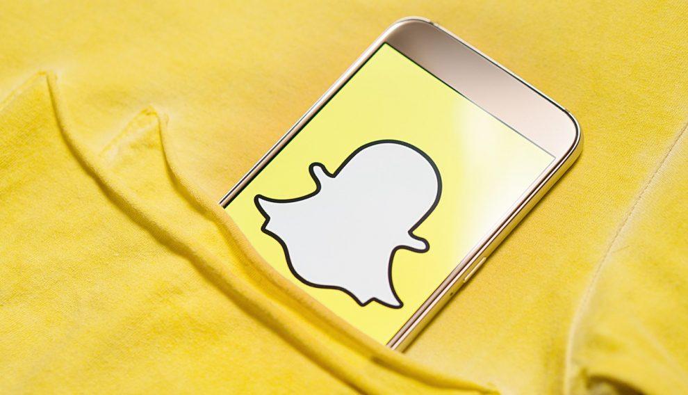Snapchat - afiliacja
