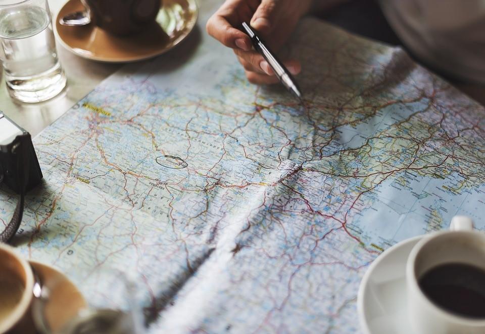 Strategia marketingowa - zj akiego punktu wyjdziesz?