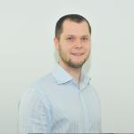 Marcin Skwarek, SEM & Social Specialist, Cube Group