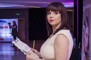 Honorata Dyjasek, autorka bloga Webska.me