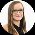 Ewelina Kwit, Digital Marketing Expert, Cube Group