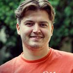 Michał Stroyvans, Web Analyst w Cube Group