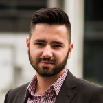 Ariel Wykowski - SEO Manager w Cube Group